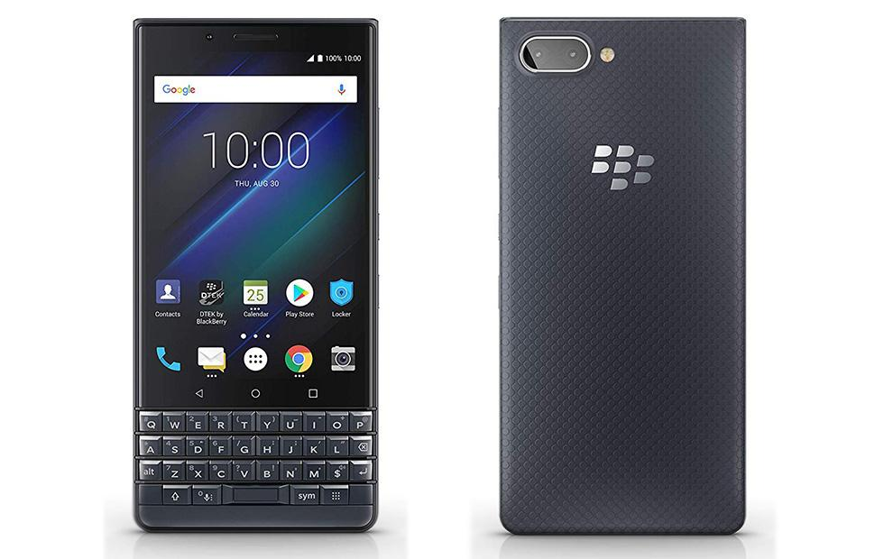 BlackBerry KEY2 LE release: All the preorder details