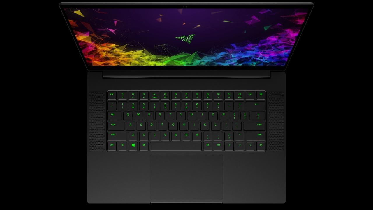 Razer Blade 15 gaming laptop gets new Base, Limited models