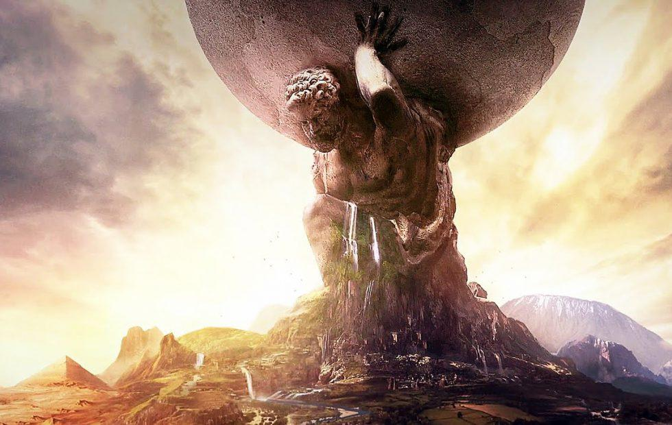 Civilization VI lands on iPhone with a big discount