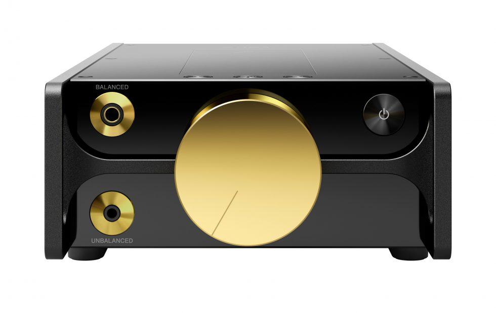 New Sony Signature Series audio hardware is flashy and expensive