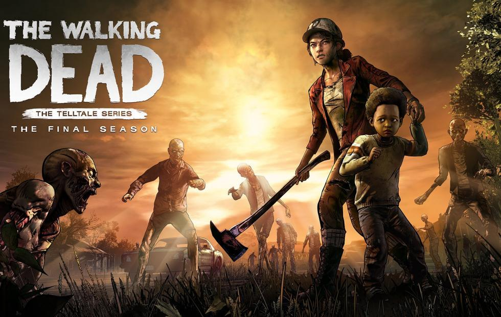 The Walking Dead game to be finished by Skybound, not Telltale