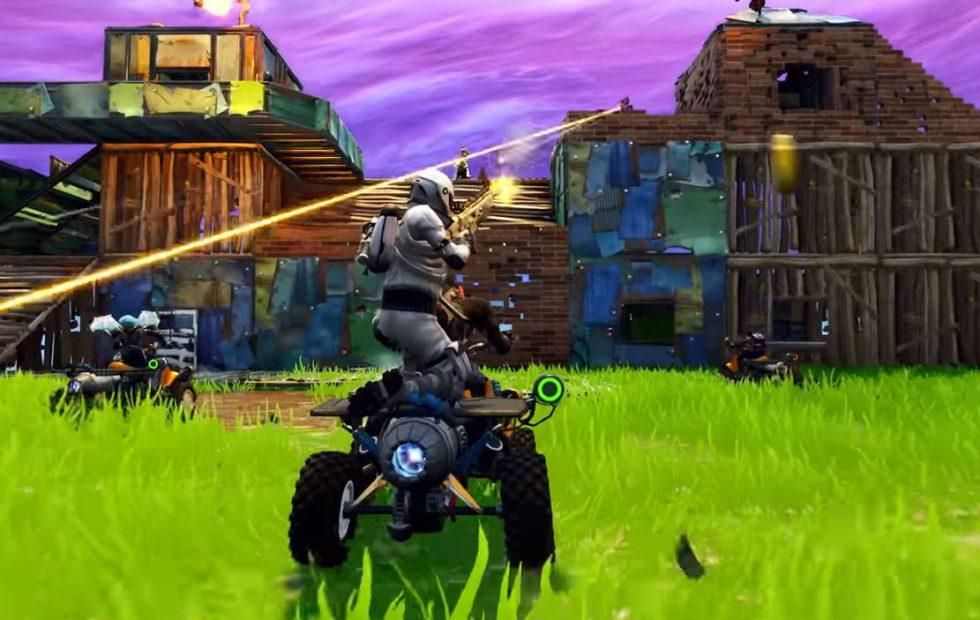 Fortnite Patch Notes 206 189 67 22