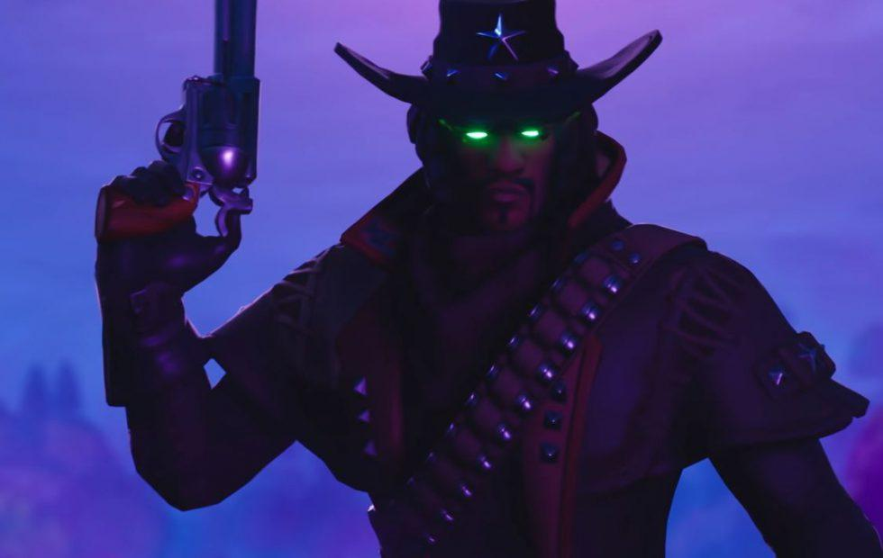 Fortnite patch notes reveal Halloween event, new weapon