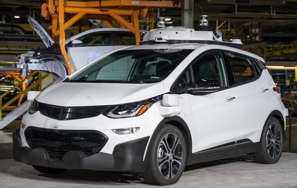 GM's Cruise driverless cars still struggle to identify objects