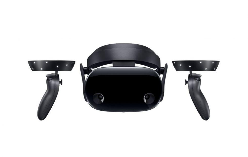 Samsung HMD Odyssey+ upgrade tackles the big VR issue