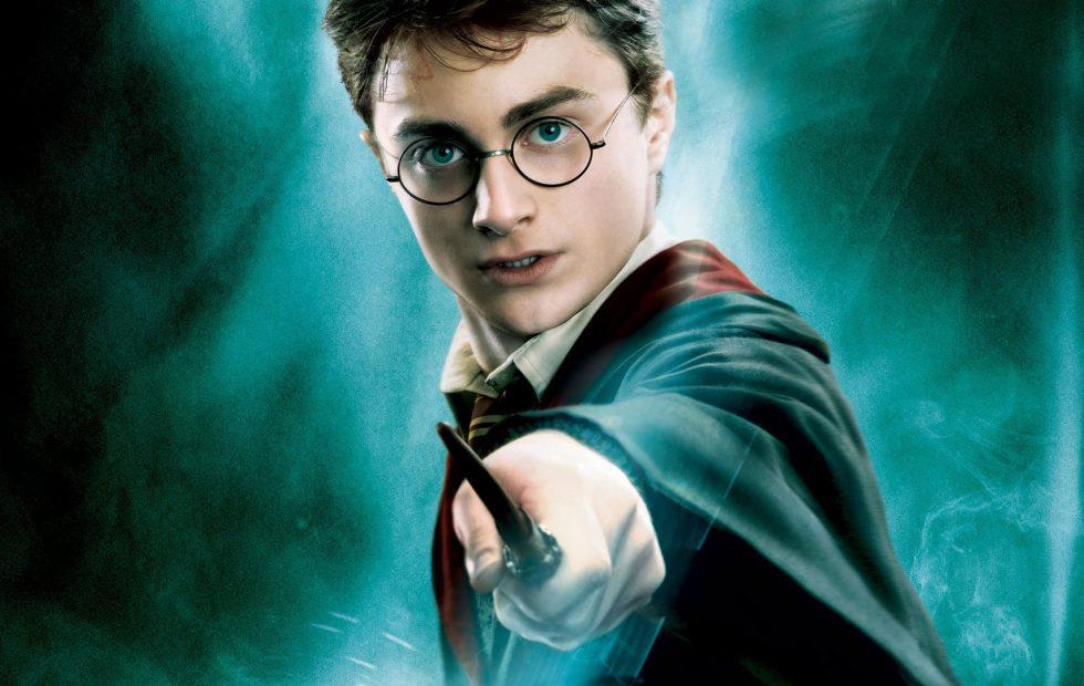 Leaked Harry Potter RPG could be what fans have been waiting for