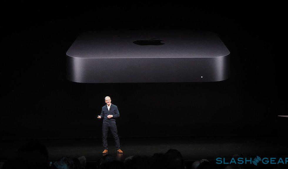 Mac Mini 2018 revealed with modern specs