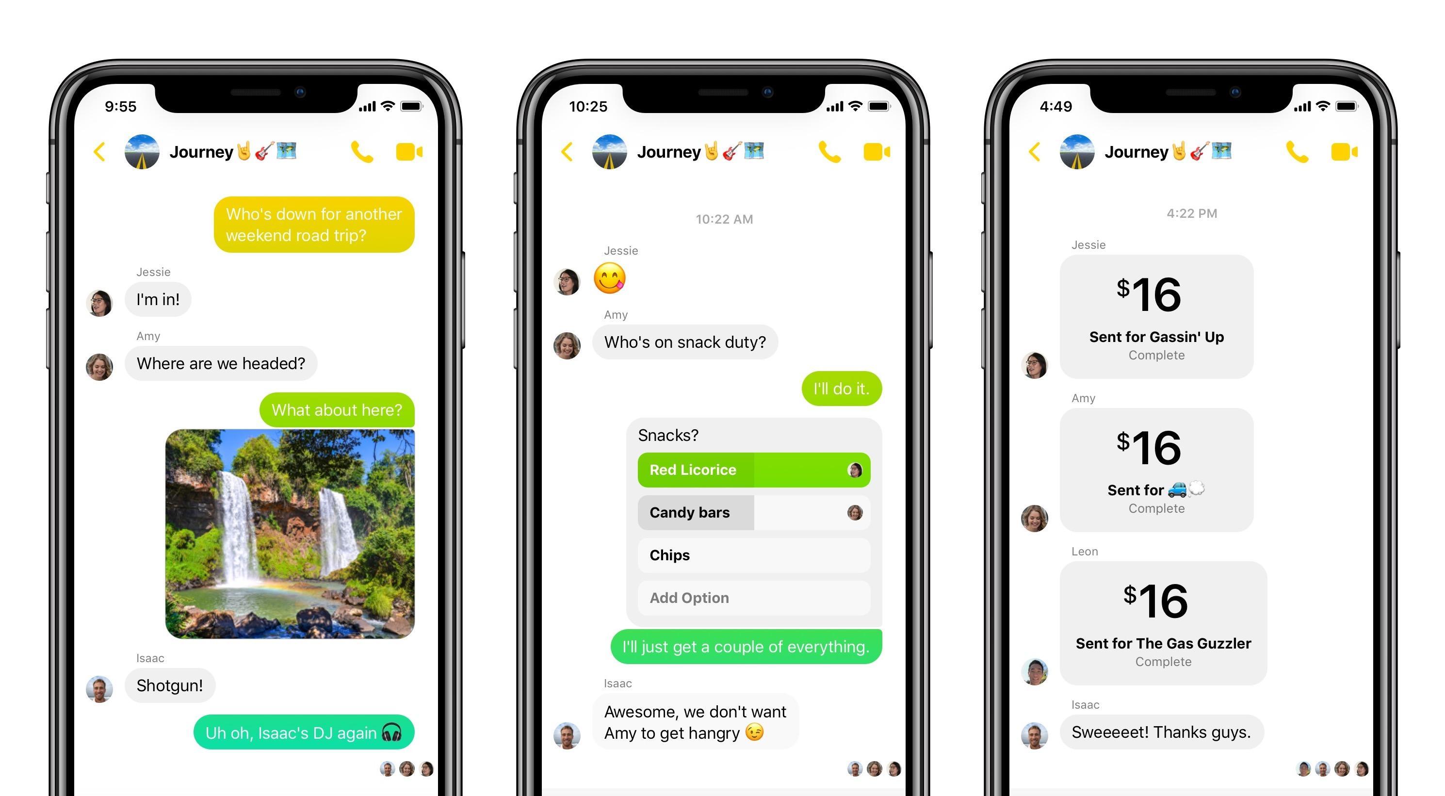 Facebook Messenger 4 tackles chat app's biggest problem