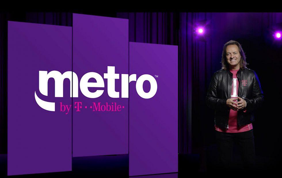 Metro by T-Mobile's first order of business is 5G in 2019