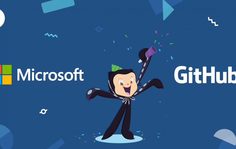 Microsoft now officially owns GitHub