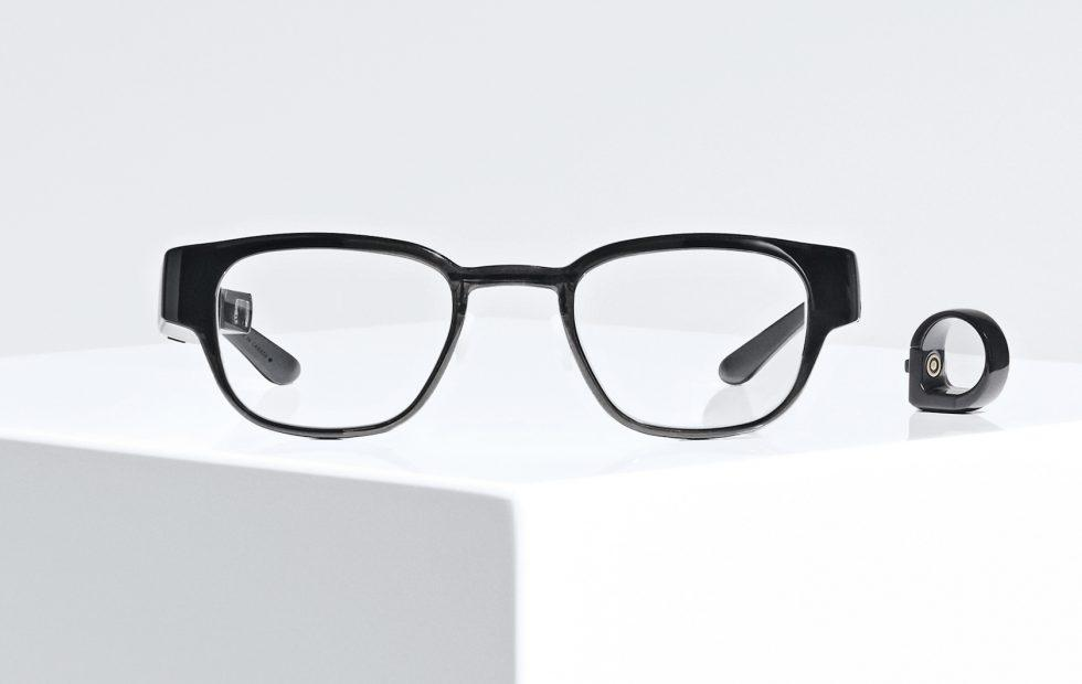 North Focals are $1k smart glasses designed for subtlety
