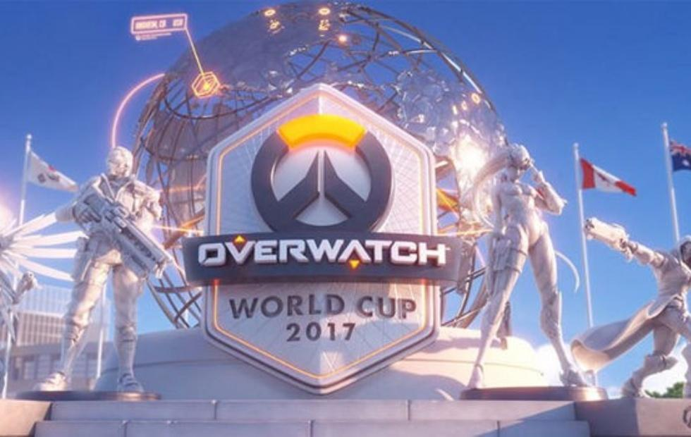 Overwatch World Cup Viewer gives spectators the camera