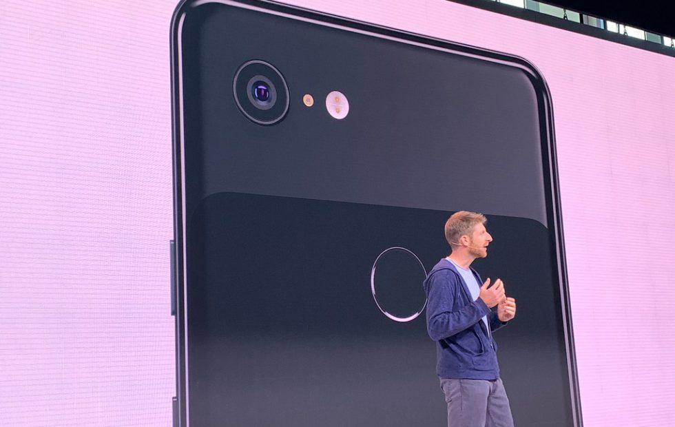 Google Pixel 3 camera makes big promises with big features