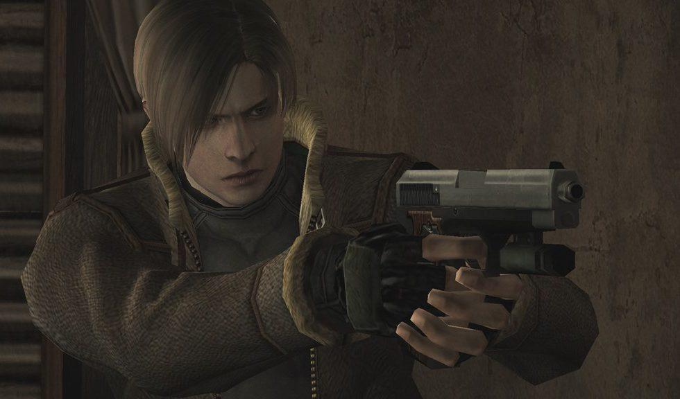 Three Resident Evil games are heading to Nintendo Switch next year