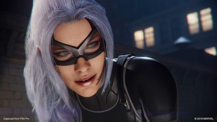 Spider-Man DLC spoilers are out there, Insomniac warns