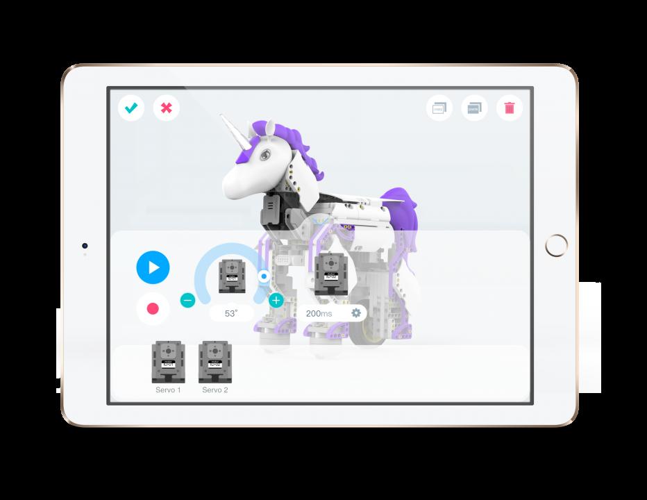 Robot Unicorn aims to bring girls to STEM research - SlashGear