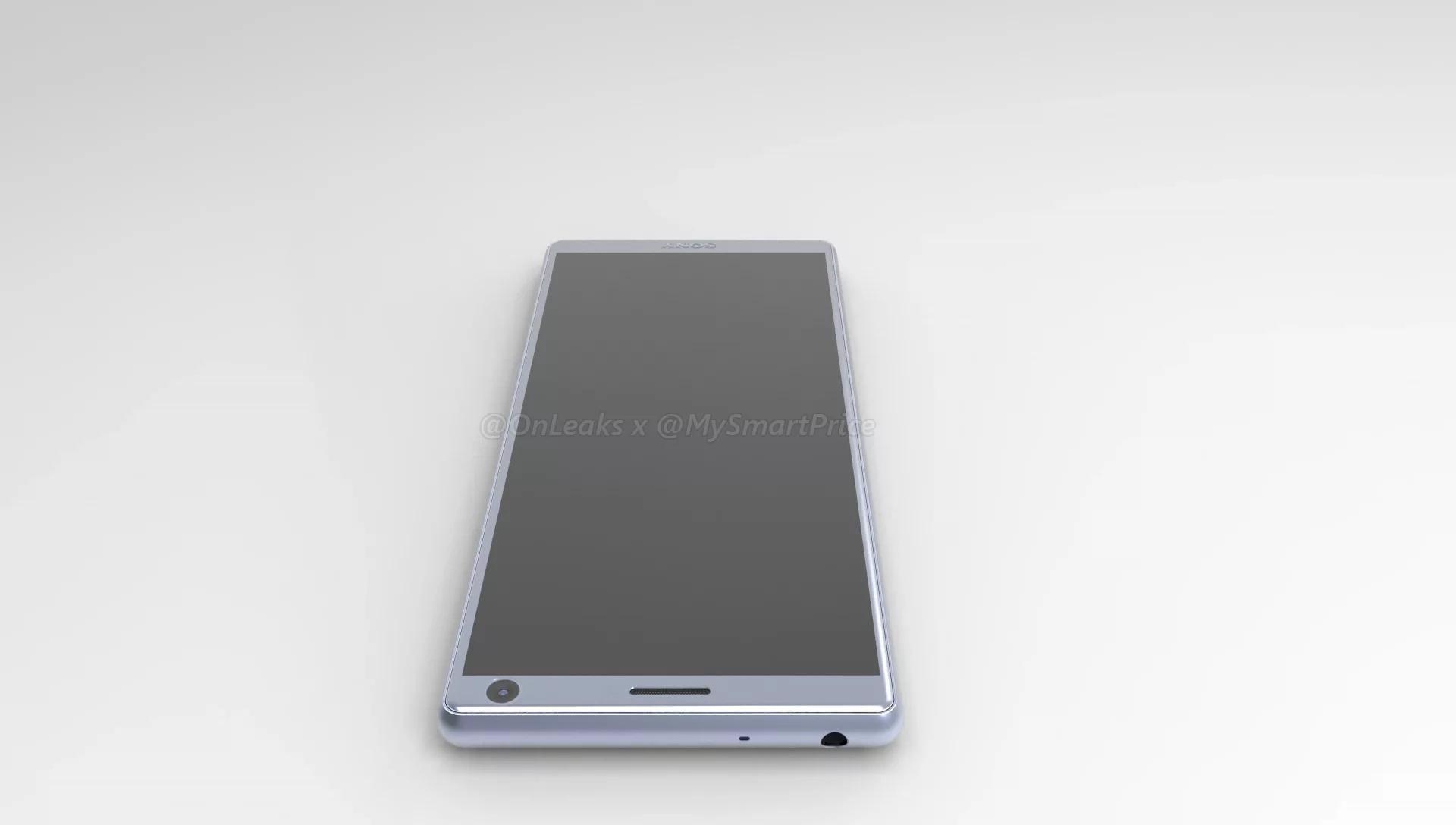 Xperia XA3, XA3 Ultra, L3: Sony's upcoming mid-range roster - SlashGear