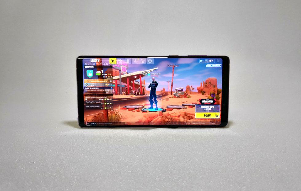 Samsung taps streamer Ninja to debut Galaxy Fortnite accessory kit