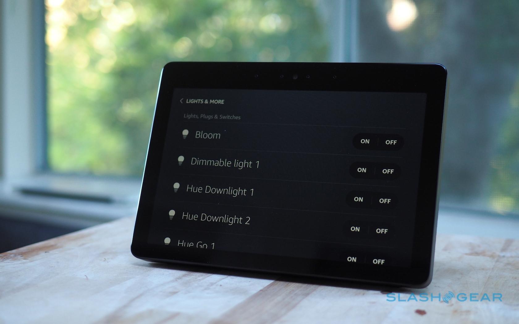Amazon Echo Show 2nd Gen Review (2018): Alexa the screen star