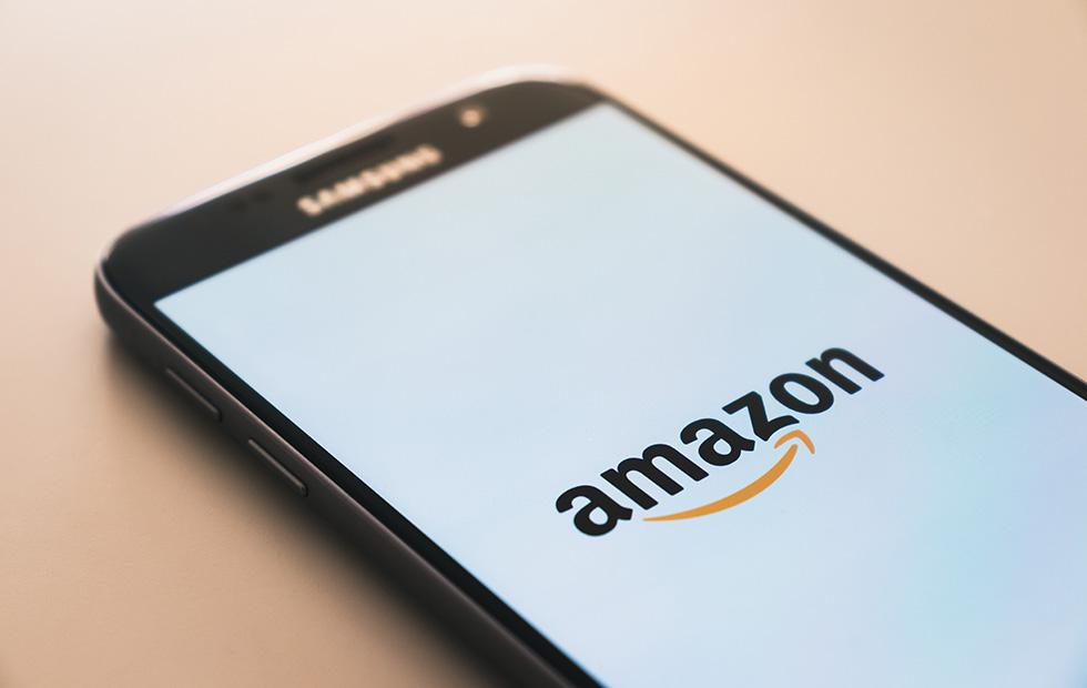 Amazon Q3 2018 had $56.6 billion in sales and $2.9 billion profit