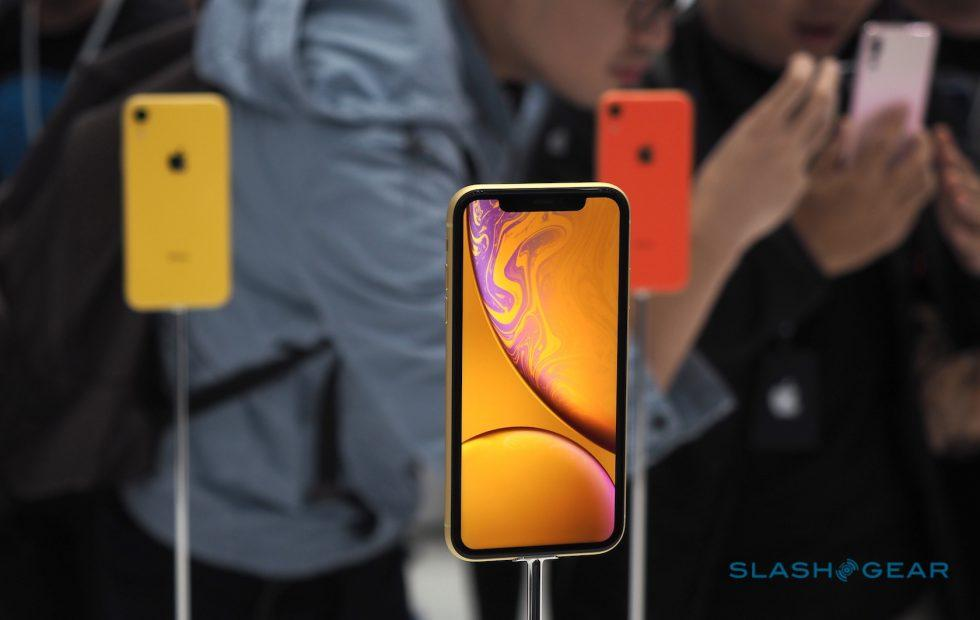 iPhone XR release detailed as Apple expands iPhone XS sales