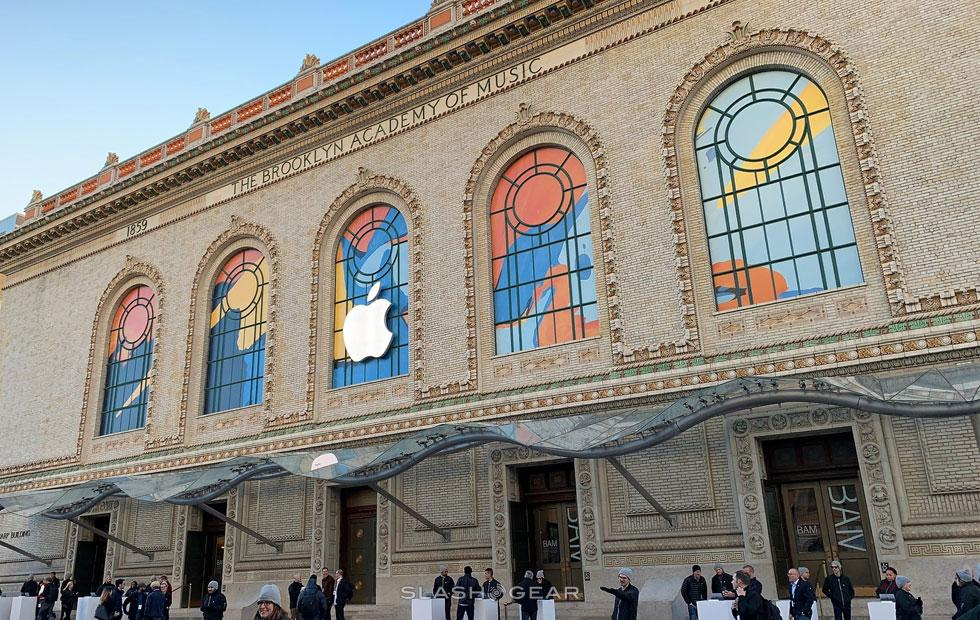 Everything Apple just announced at their iPad/Mac event