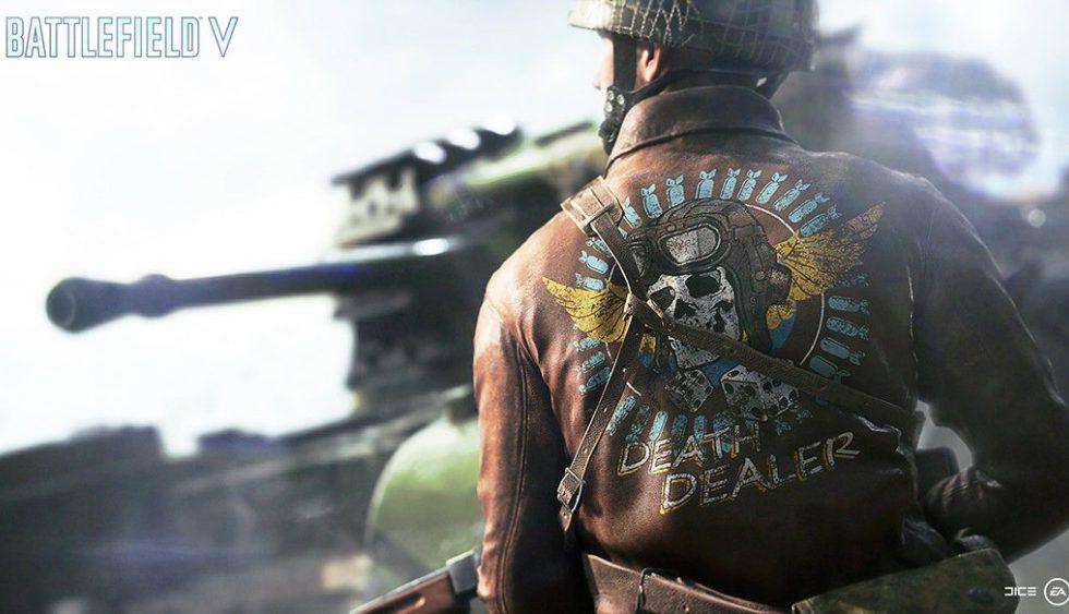 Battlefield 5 battle royale mode won't be here at launch