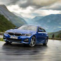 All New Bmw 3 Series Gets Official M Sport Version Is Coming