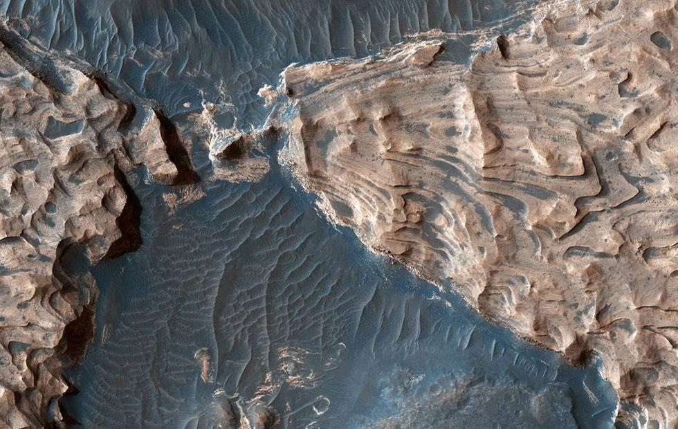 Mars researchers confirm potential for breathable air