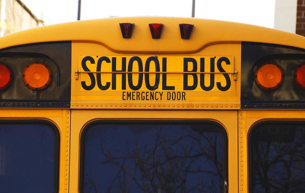 NHTSA tells Transdev to end its self-driving school bus pickups