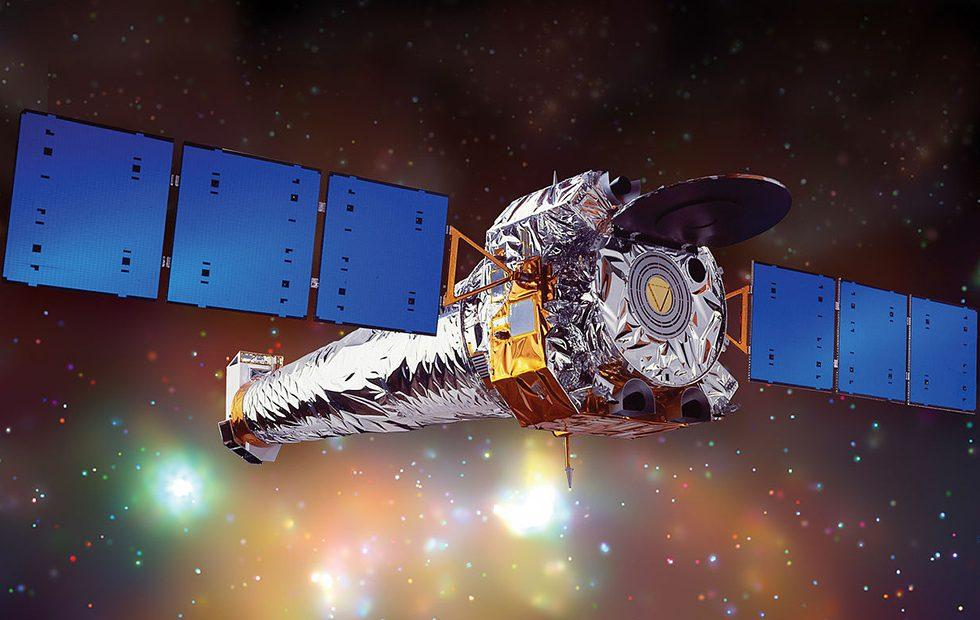 NASA says another space telescope has entered safe mode