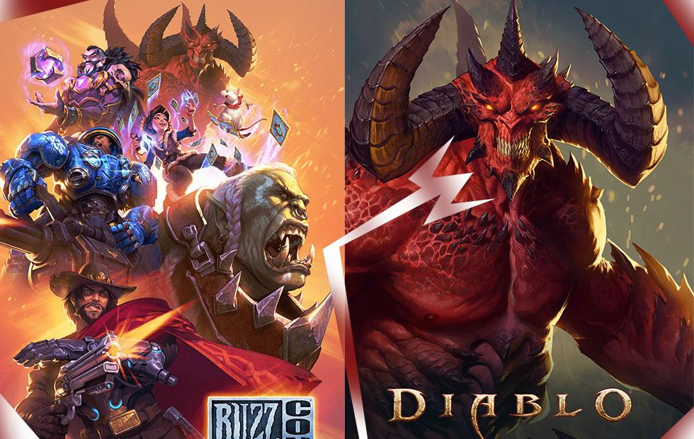 Diablo Reign of Terror: Is this Blizzard's next big game?