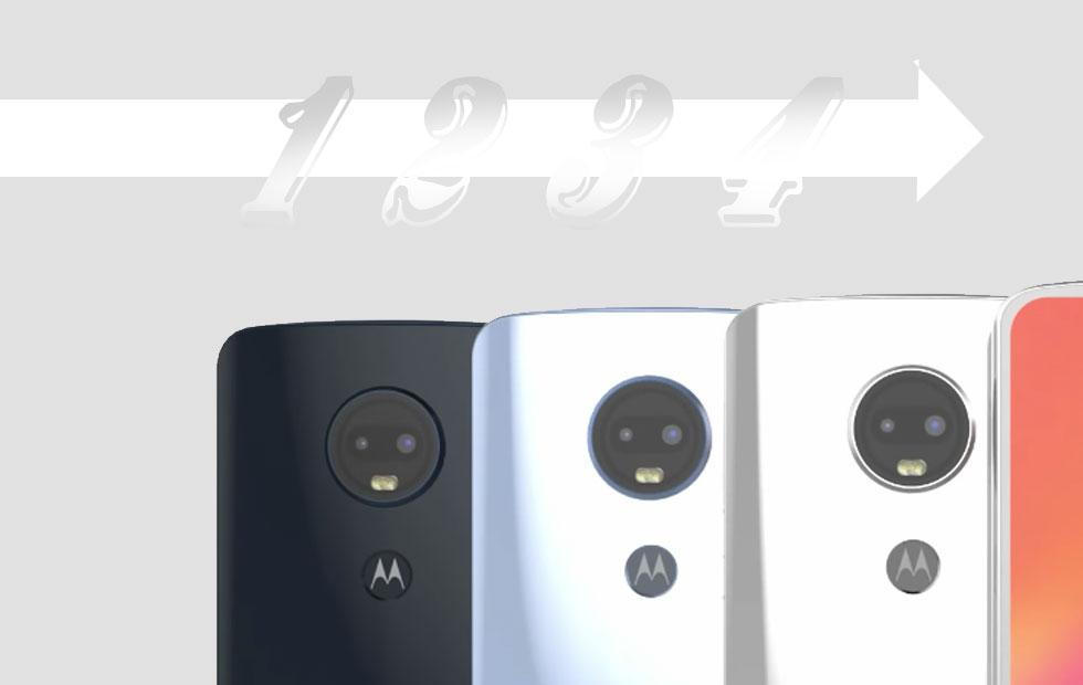 Motorola may make these major changes in 2019