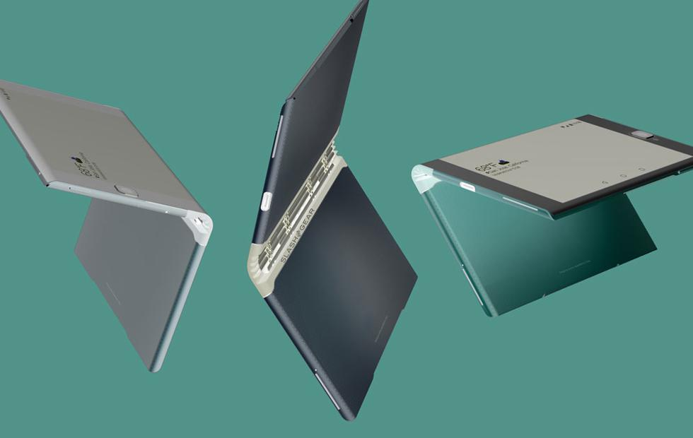 Samsung's foldable phone 'shatters like dried paper'