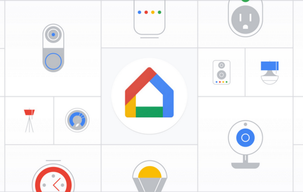 Google Home app updated in time for stronger smart home push