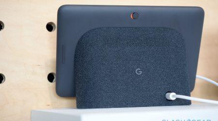 Google Home Hub Gallery