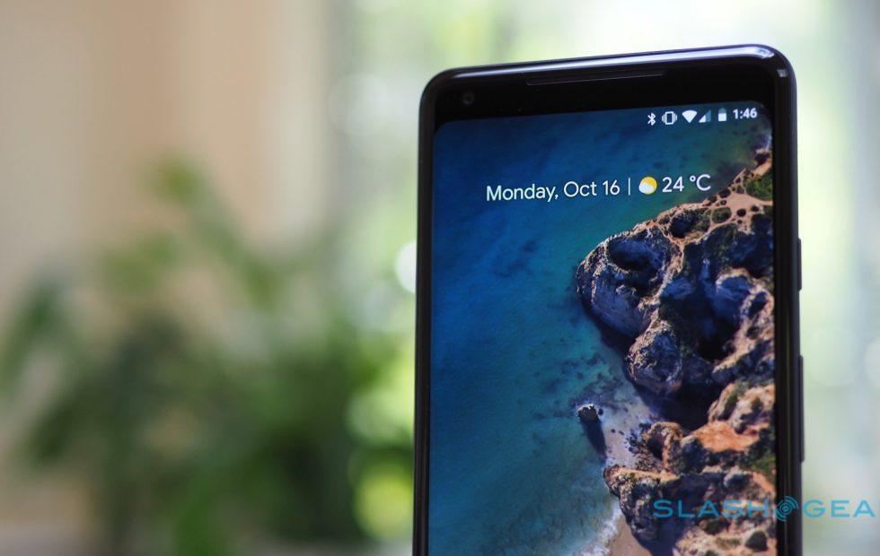 Latest Pixel 3 teaser keeps us guessing about Super Selfie Mode