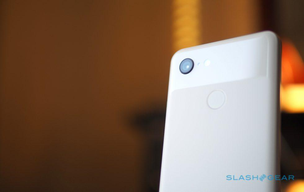 Pixel 3 camera glitch fix is coming
