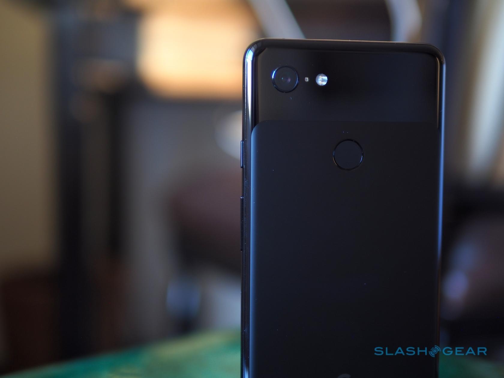 Google Pixel 3 Review: Picture greatness - SlashGear