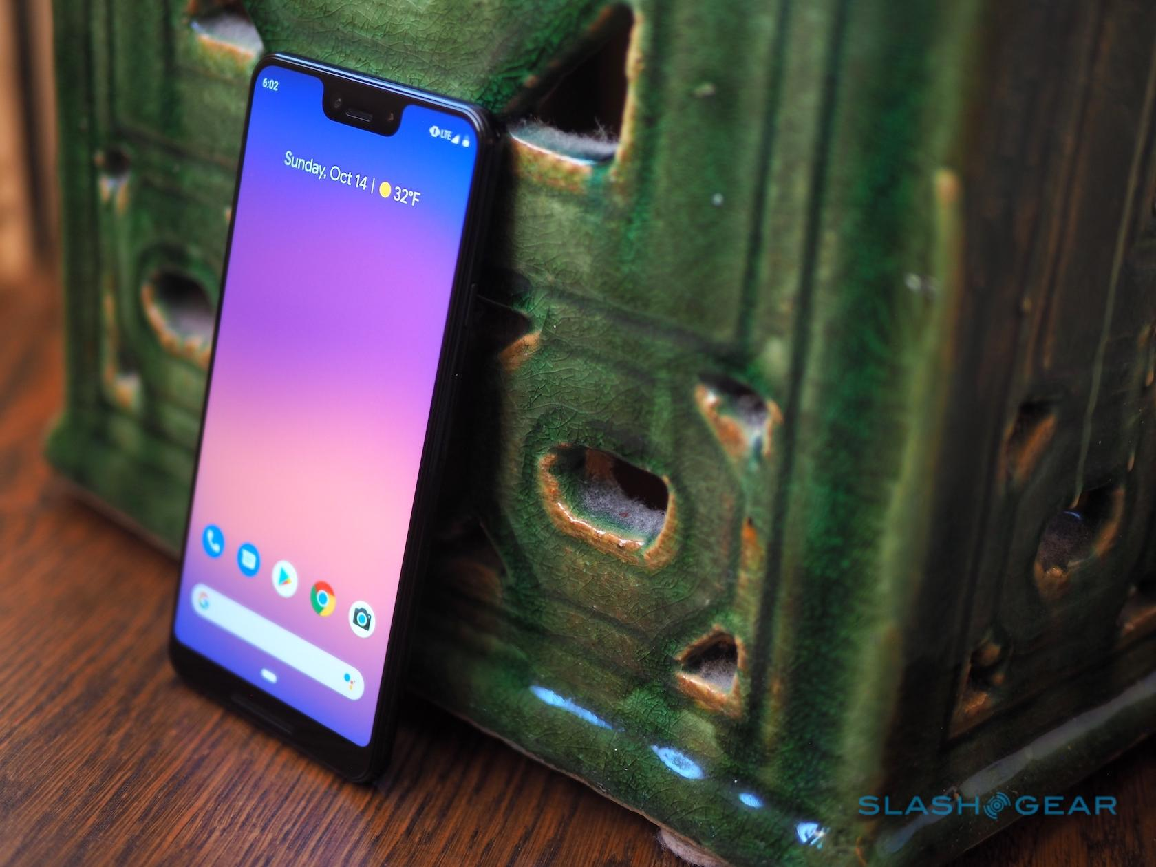 Google Pixel 3 Review: Picture greatness - SlashGear