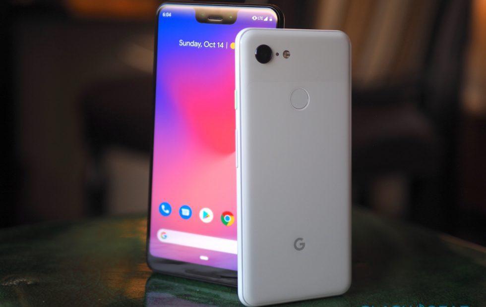 Image result for google pixel 3