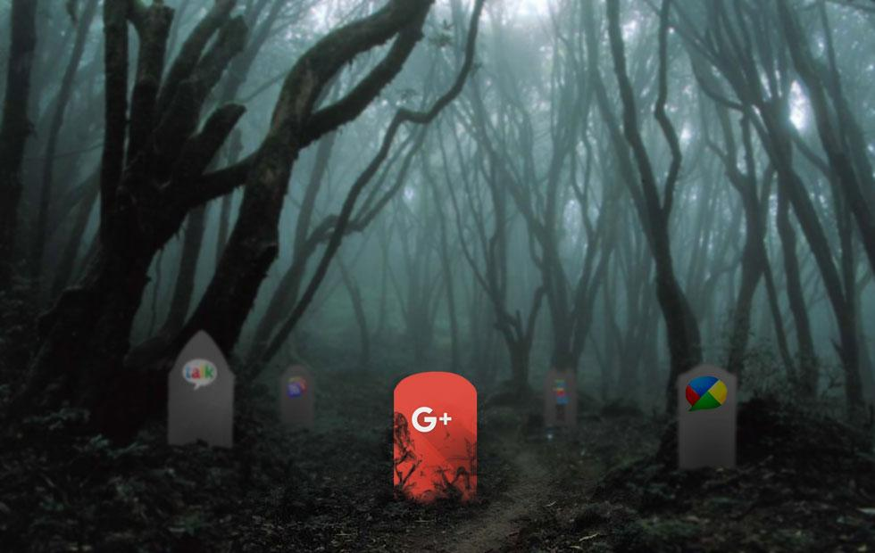 Google+ shutdown: How to download and keep your data now
