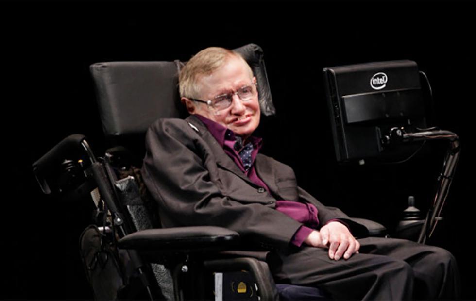 Stephen Hawking's final warnings: AI, superhumans, asteroids