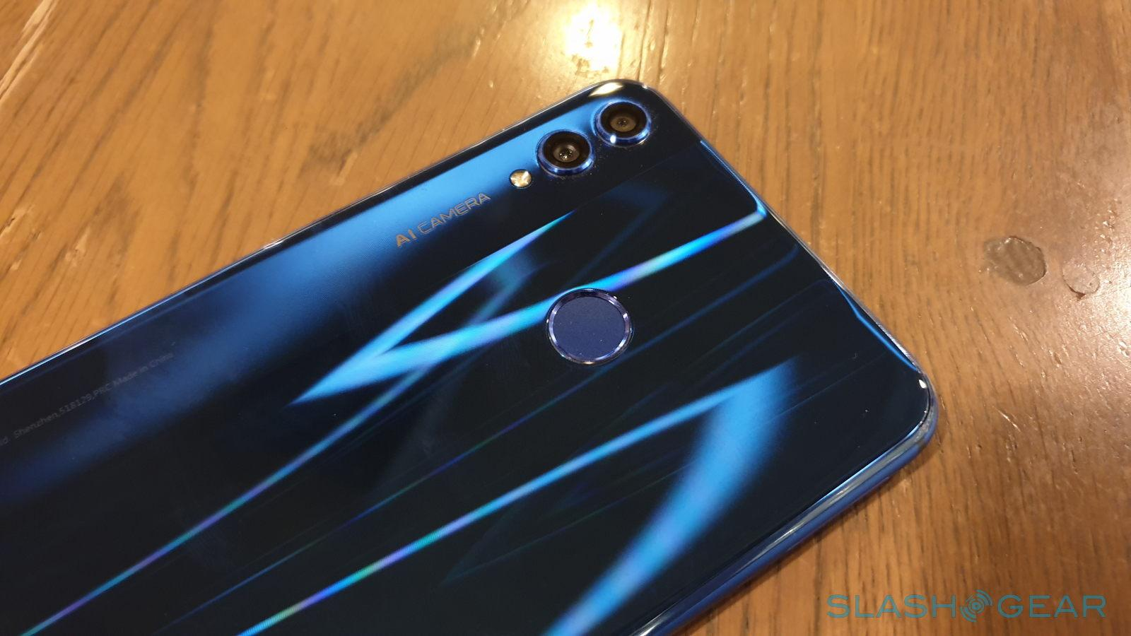 Honor 8X Review: mid-range as good as premium - SlashGear