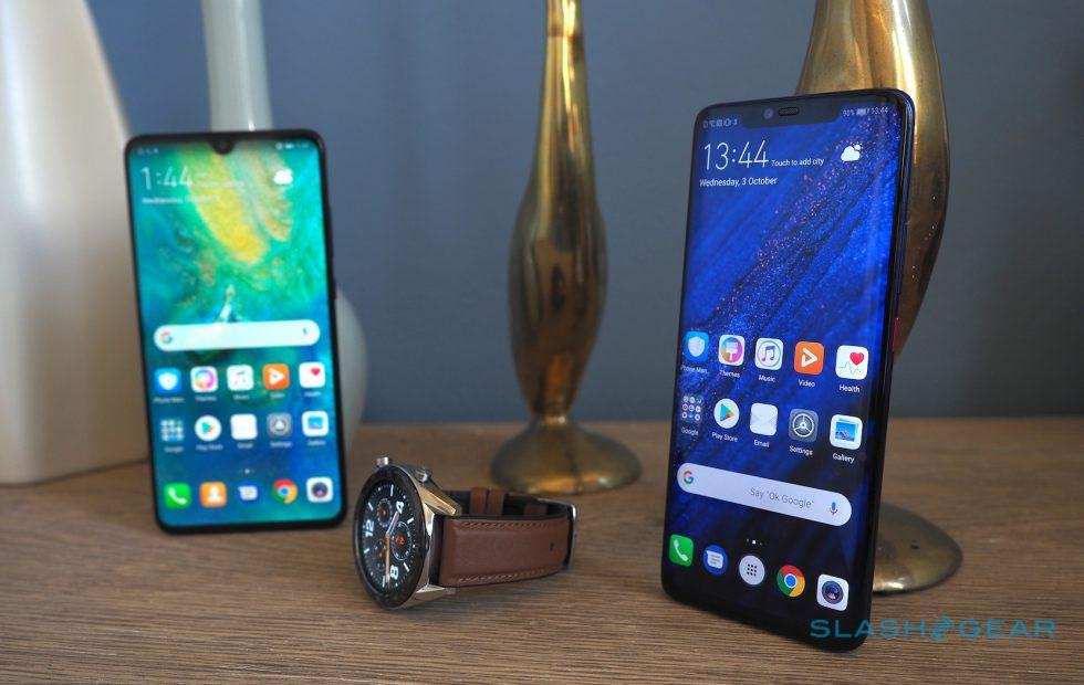 Galaxy S10 vs Huawei Mate 20 Pro (Possibilities vs Reality)