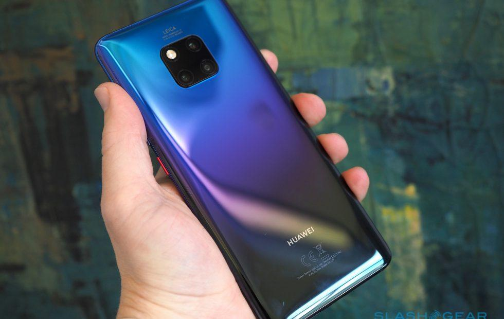 Every phone needs this genius Huawei Mate 20 Pro feature