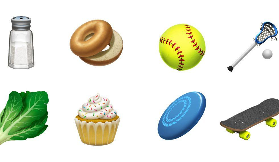 Apple details new emoji arriving in iOS 12.1