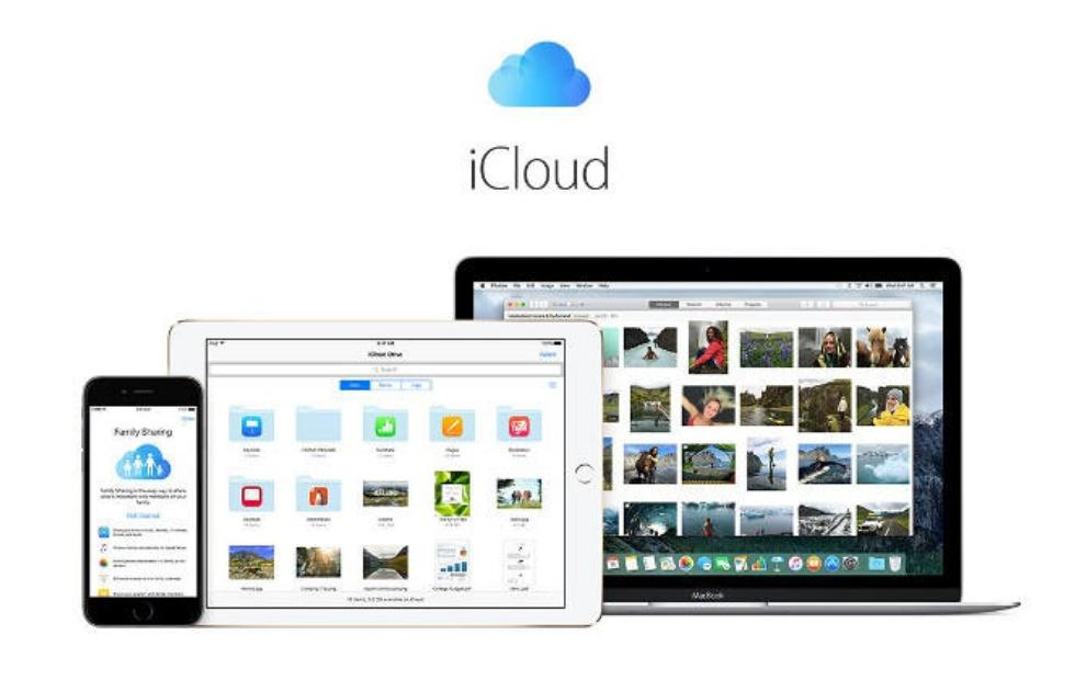 Apple iCloud services went down for hours and there was hardly a peep