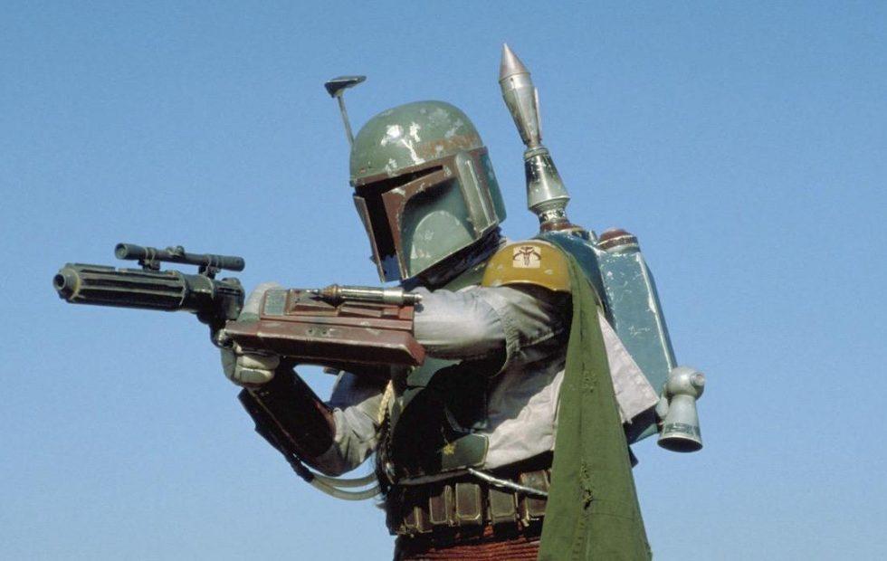 Star Wars' Boba Fett spinoff movie canceled in favor of Mandalorian TV series