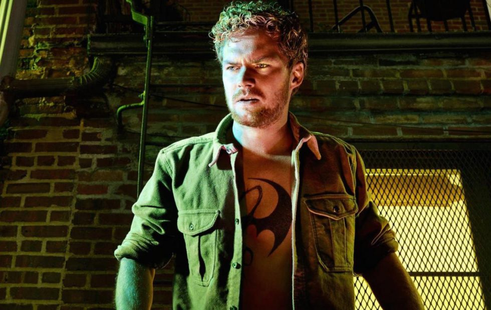 Netflix, Marvel cancel Iron Fist as Disney streaming service looms